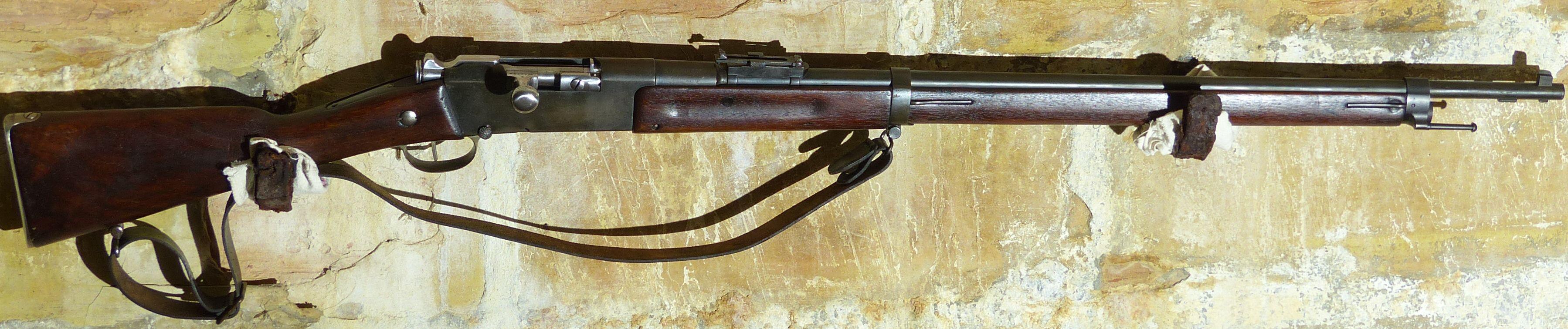 Fusil-Lebel