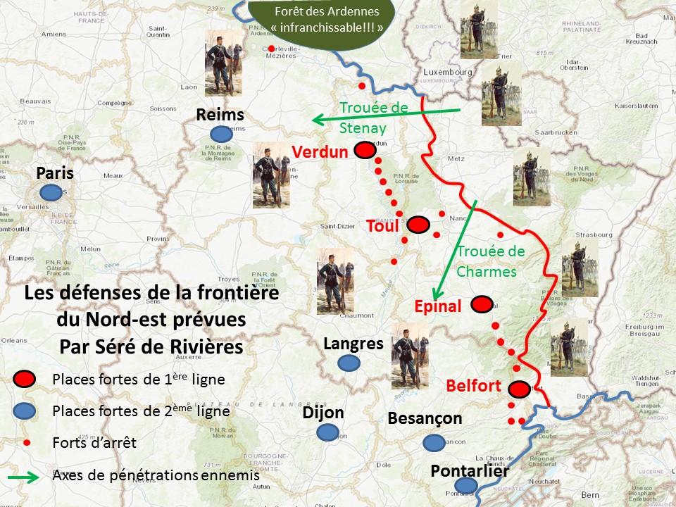 les-defenses-de-la-frontiere-du-nord-est