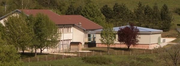 Offre de mission de service civique au groupe scolaire de Fontain