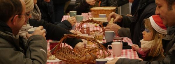 Le plus beau marché de Franche-Comté