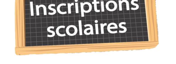 Inscription scolaire rentrée 2021