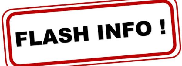 Flash Info commande «Saveurs du terroir»