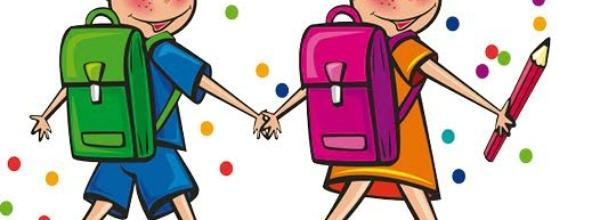 Fournitures scolaires rentrée 2021-2012